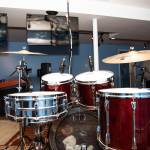 Yardley drum lessons on pro gear
